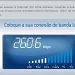 INTEL TESTE DE VELOCIDADE DE INTERNET | Saiba a Velocidade da Sua Internet
