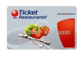 ticket restaurante saldo