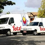 TOTAL EXPRESS TRANSPORTADORA – RASTREAMENTO