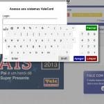 VALE CARD SALDO – VEJA O SALDO DO USUÁRIO VALE CARD