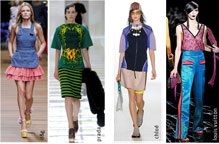 verao 2012 moda