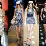 VERÃO 2012 TENDÊNCIAS DA MODA – CORES E ESTAMPAS | Fique por Dentro da moda 2012