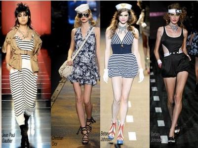 verao 2012 tendencia da moda