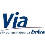 TV VIA EMBRATEL | PACOTES | 2 VIA Via Embratel
