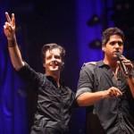 VICTOR E LEO | AGENDA DE SHOWS 2013