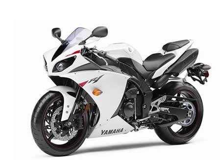 yamaha r1 2011 preço e fotos